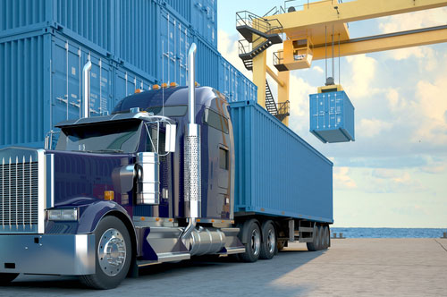 Containers Truck Insurance